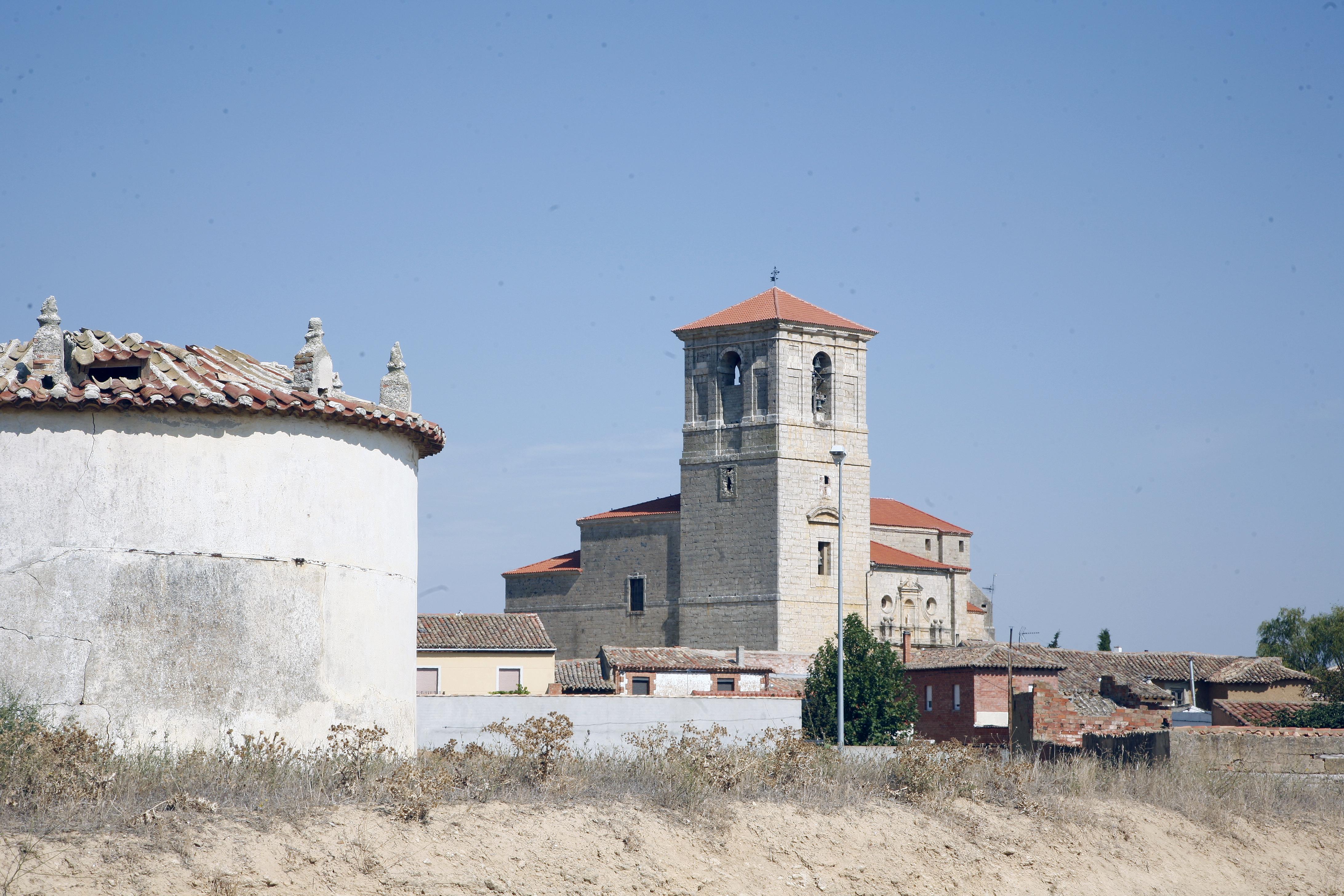 Pedraza de Campos